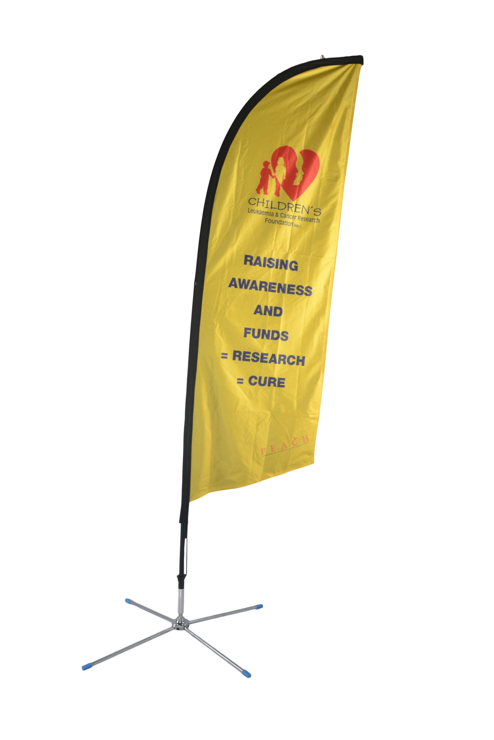 Small Bow Banner